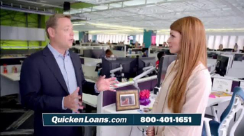 Quicken Loans HARP TV Spot, 'Detroit'