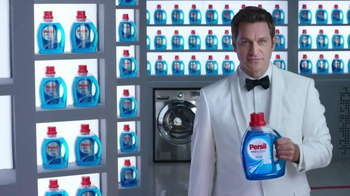Persil: The Professional