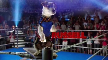 Russell Madness Blu-ray TV Spot thumbnail