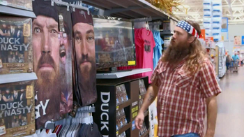 Walmart TV Spot, 'Duck Dynasty Towels' - Thumbnail 3