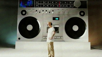 Beats Audio TV Spot, 'New Beats'  Song by Eminem