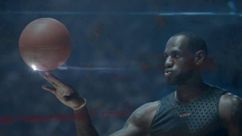 Nike TV Commercial, 'Possibilities' Feat. Lebron James, Song by ...