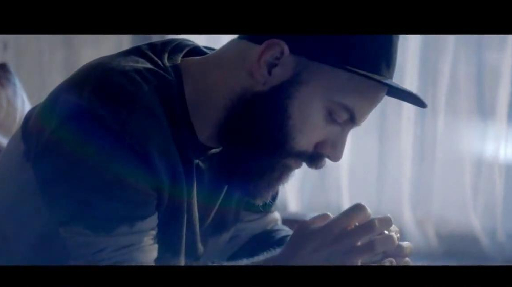Absolut TV Spot, 'Transform Today' Song by Woodkid - Screenshot 2