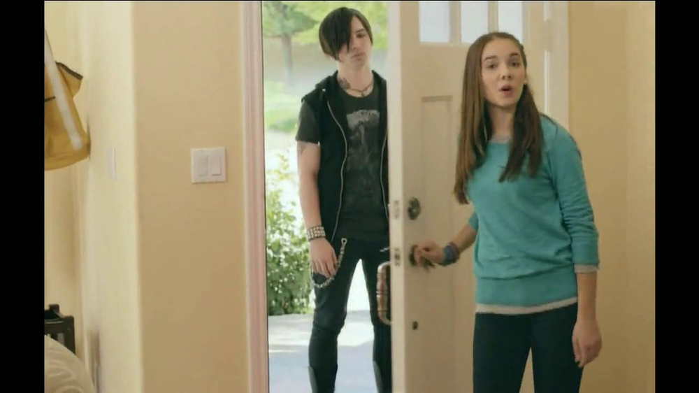 Yoplait TV Spot, 'Little Tricks' - Screenshot 5