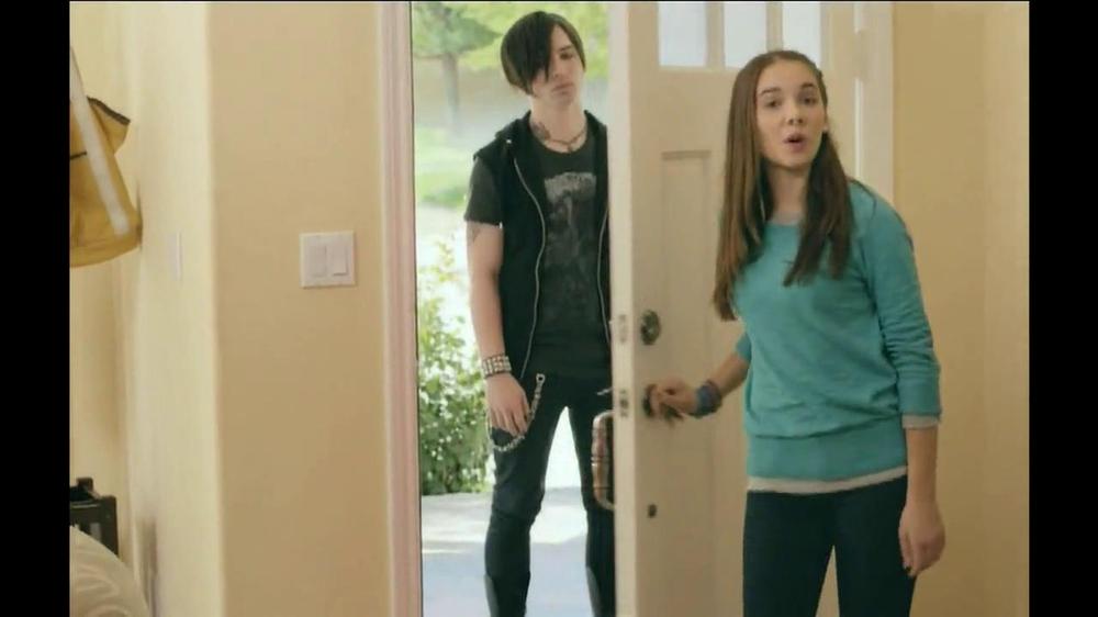 Yoplait TV Spot, 'Little Tricks' - Screenshot 5