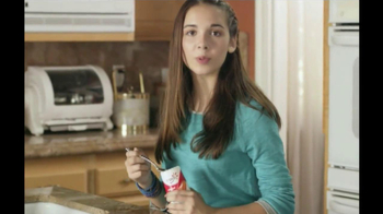 Yoplait TV Spot, 'Little Tricks' - Thumbnail 2