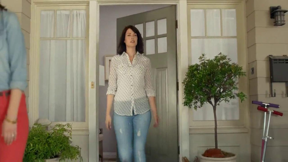jcpenney tv commercial  fall ispottv