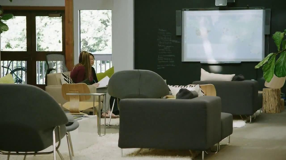 Bank of America TV Spot, 'Khan Academy' - Screenshot 2