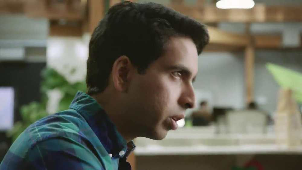 Bank of America TV Spot, 'Khan Academy' - Screenshot 6