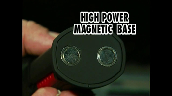 Bell + Howell Torch-Lite TV Spot - Thumbnail 4