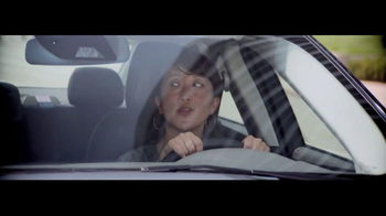 2014 Ford Fusion Hybrid TV Spot, 'Large or in Charge' - Thumbnail 2