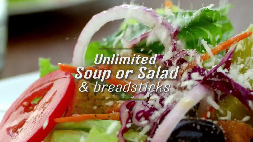 what time does olive garden close today olive garden lunch combination tv spot 39 break lunch block