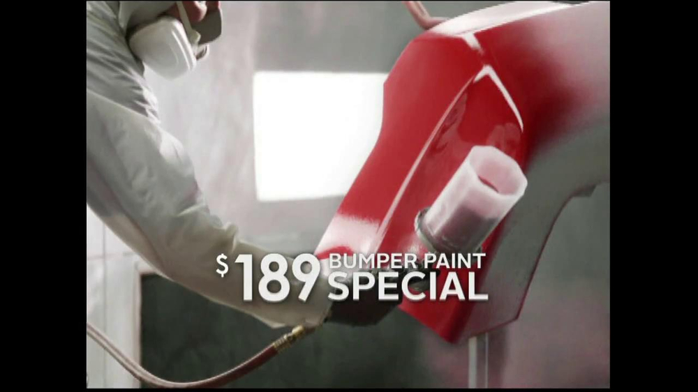 Maaco Bumper Paint Special TV Spot, 'Fall' - Screenshot 5