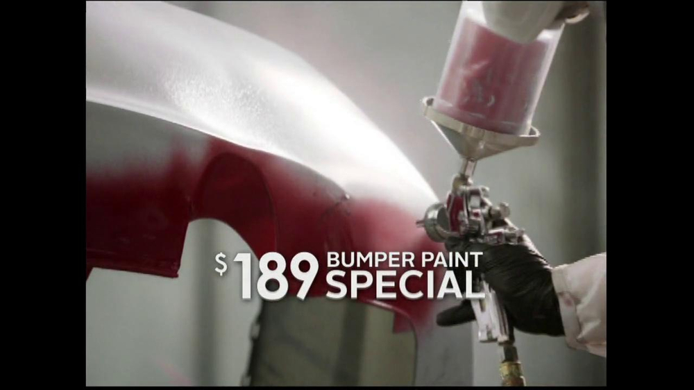 Maaco Bumper Paint Special TV Spot, 'Fall' - Screenshot 6