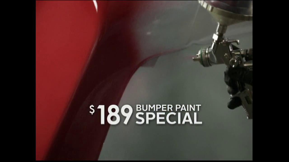 Maaco Bumper Paint Special TV Spot, 'Fall' - Screenshot 7