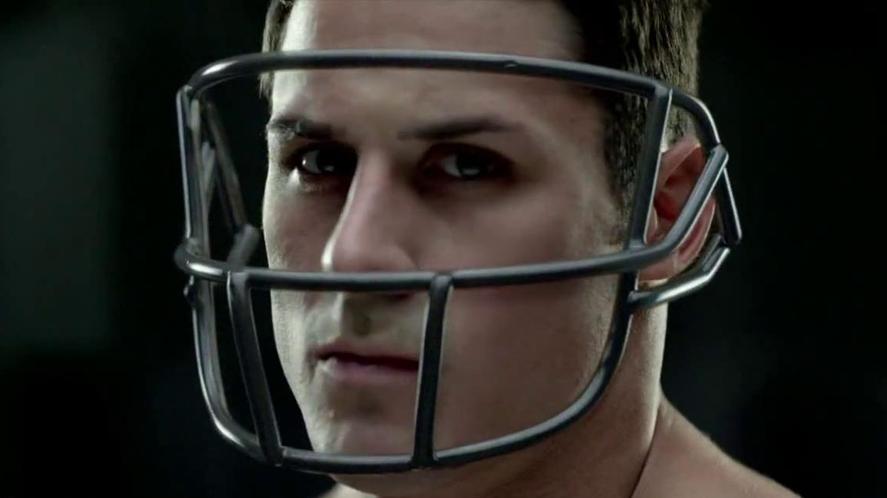 Gillette Fusion ProGlide TV Spot, 'High-Tech Gear' - Screenshot 3
