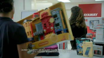 Kmart TV Spot, 'Gingerbread Man' - Thumbnail 10