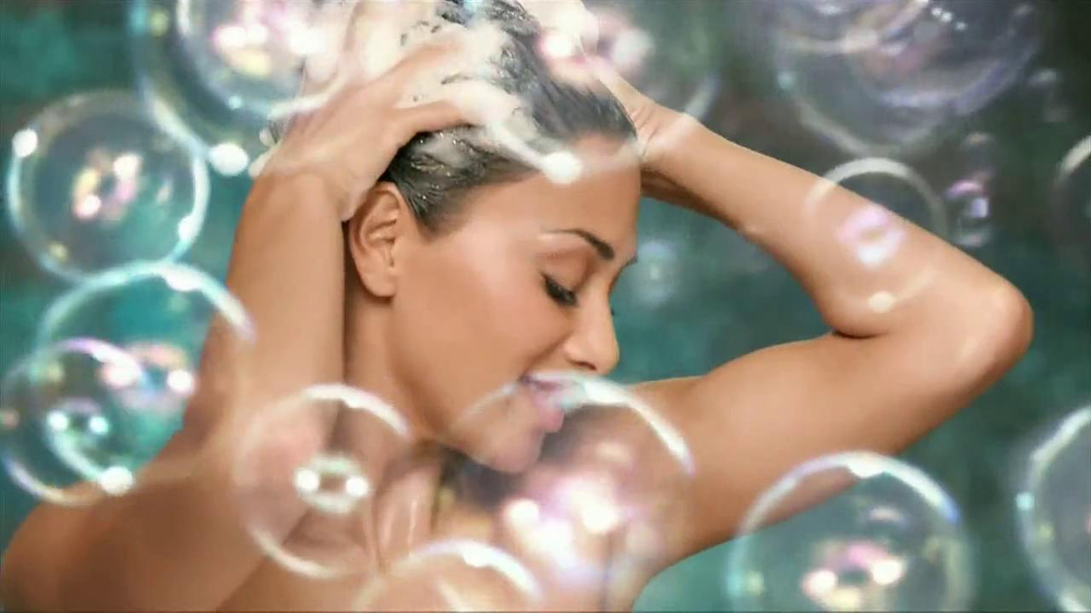 Herbal essences moroccan my shine tv commercial feat