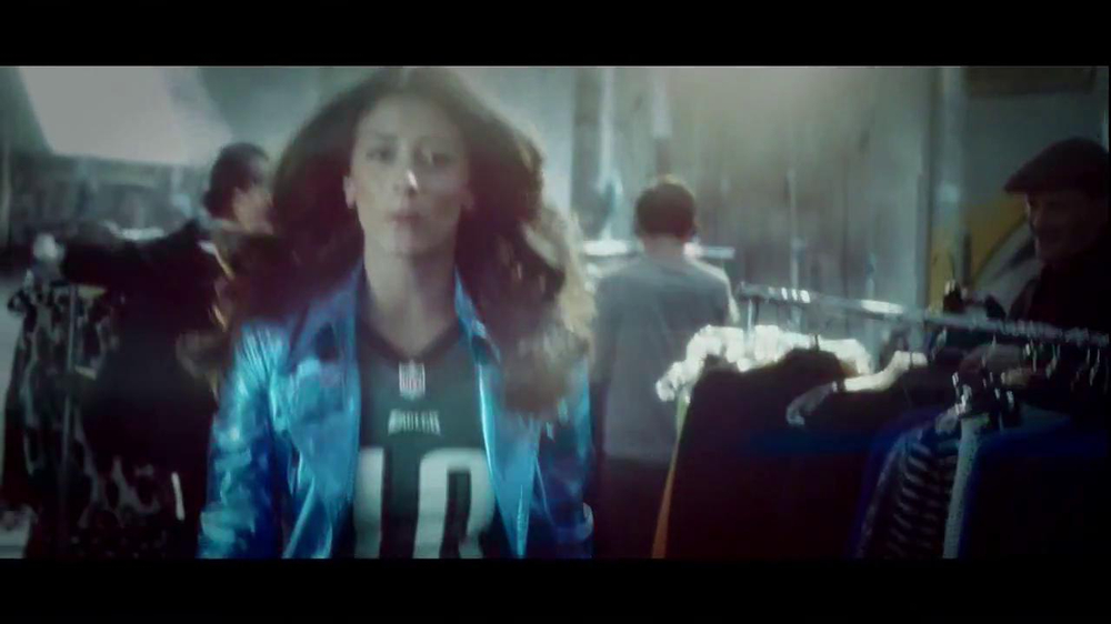 NFL Women's Apparel TV Spot, 'It Doesn't Matter' - Screenshot 6