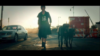 NFL Women's Apparel TV Spot, 'It Doesn't Matter' - Thumbnail 2
