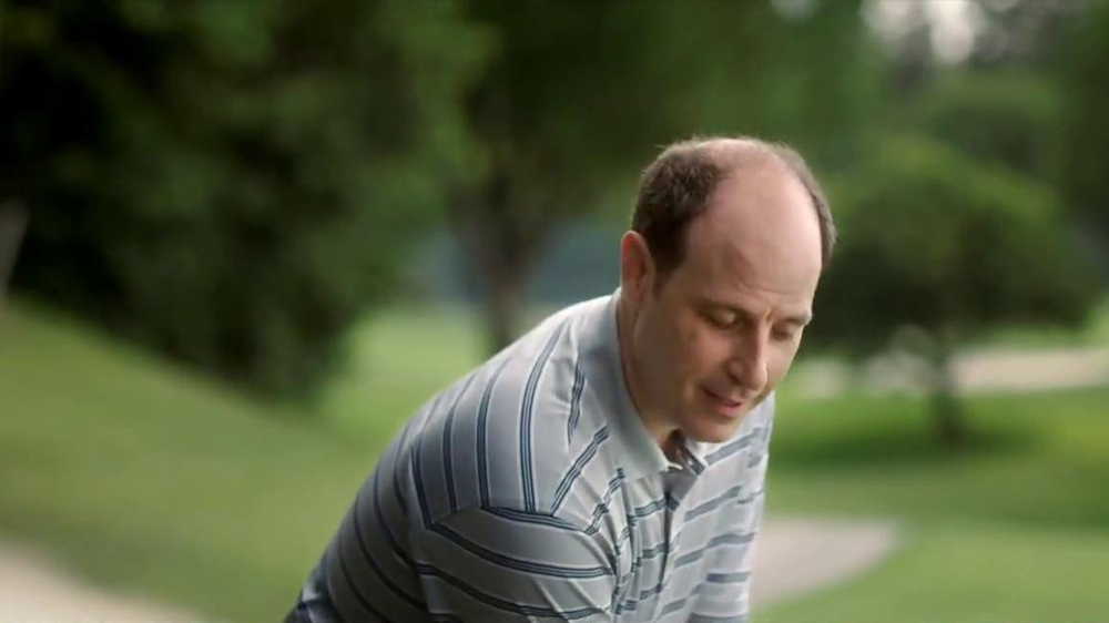 Frosted Flakes TV Spot, 'Golf' - Screenshot 2