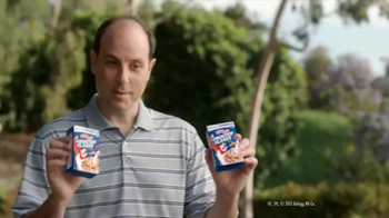 Frosted Flakes TV Spot, 'Golf' - Thumbnail 7