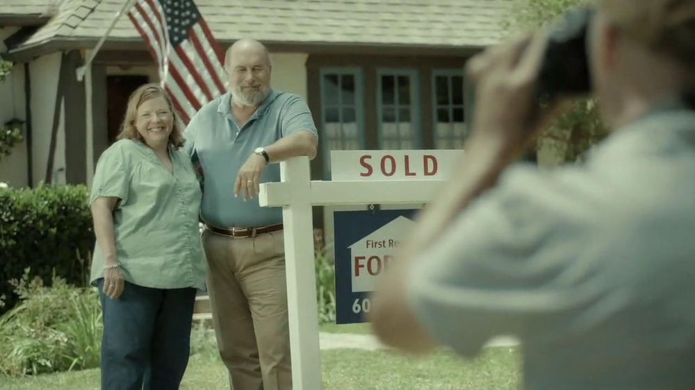 U.S. Department of Veteran Affairs TV Commercial, 'Every ...