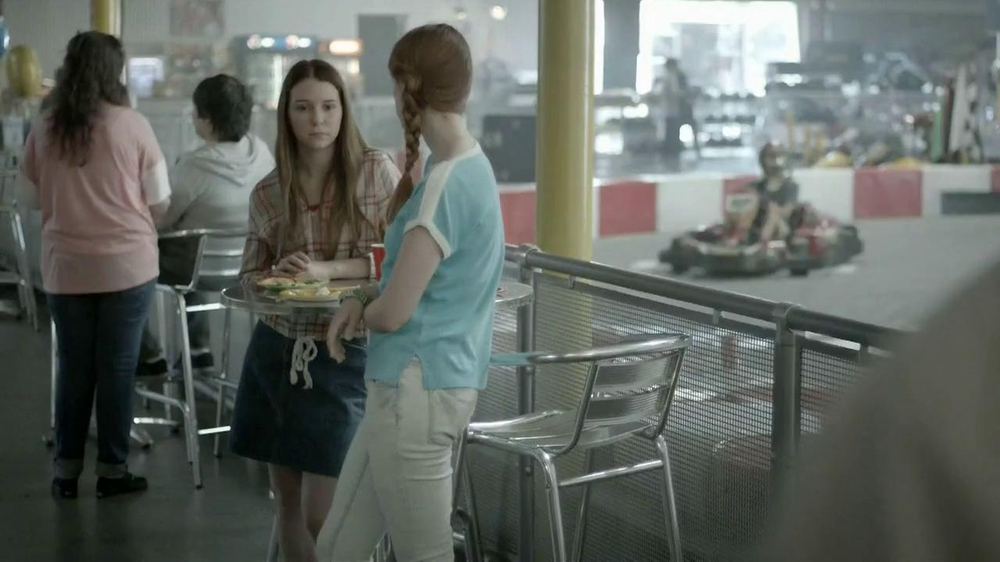 Skittles TV Spot, 'Smile' - Screenshot 1