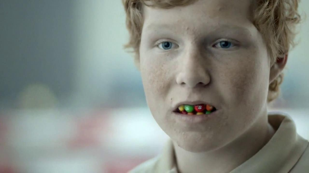 Skittles TV Spot, 'Smile' - Screenshot 6