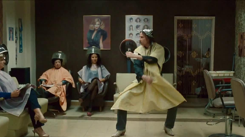Southern Comfort TV Spot, 'Karate Moves' - Screenshot 2
