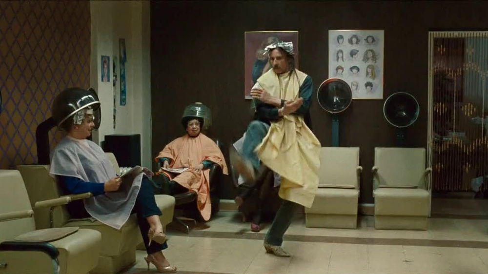 Southern Comfort TV Spot, 'Karate Moves' - Screenshot 4