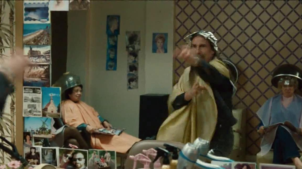 Southern Comfort TV Spot, 'Karate Moves' - Screenshot 6