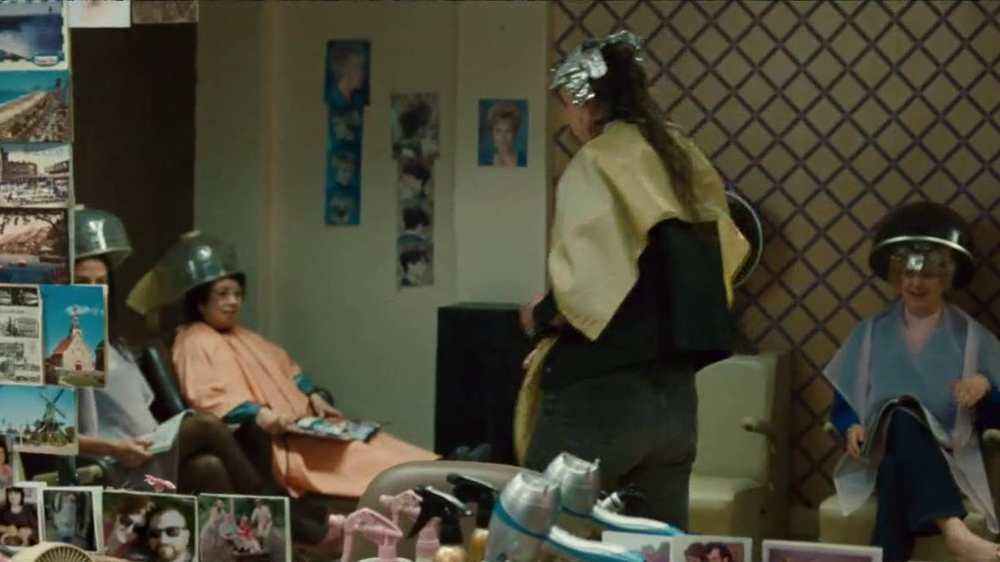 Southern Comfort TV Spot, 'Karate Moves' - Screenshot 8