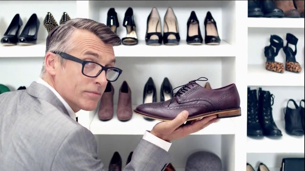 DSW TV Spot, 'Savvy Shoe Lovers' - Screenshot 7