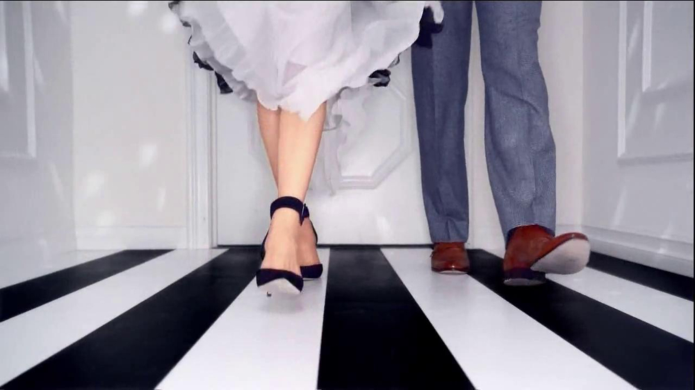 DSW TV Spot, 'Savvy Shoe Lovers' - Screenshot 8