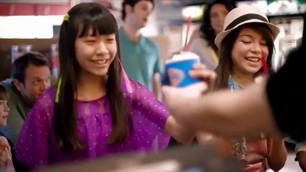 Dairy Queen Blizzards TV Spot, 'Buy One, Get One for 99 Cents' - Screenshot 6