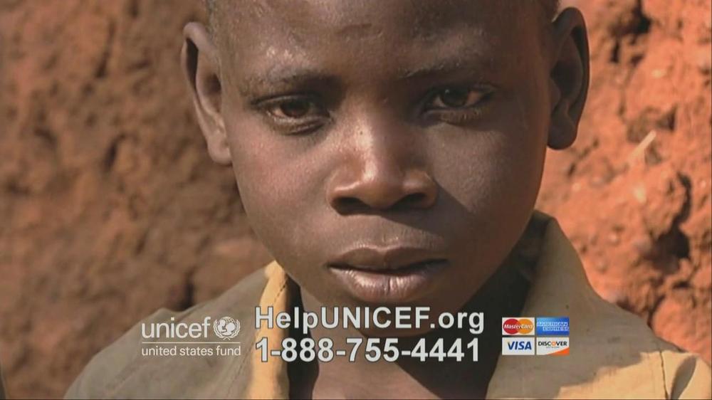 Unicef Tv Commercial Fadast Ispot Tv