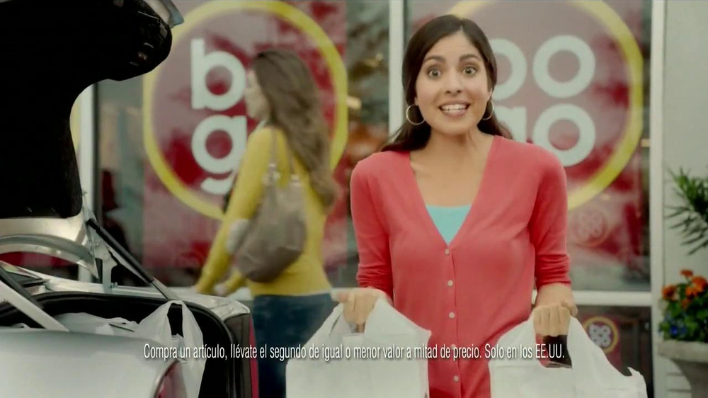 Payless Shoe Source BOGO TV Spot, 'Incluido' [Spanish]