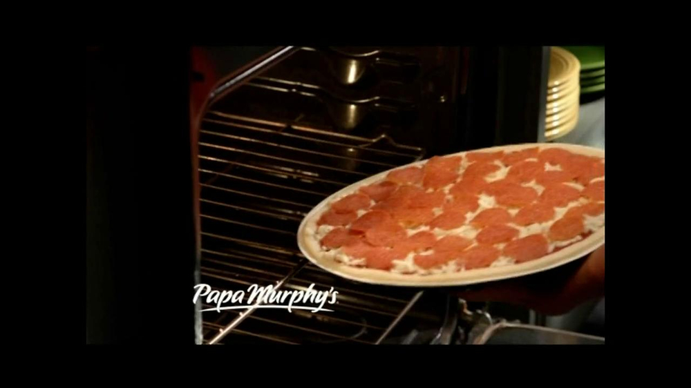 Watch video· Papa Murphy's $5 Faves Pizza TV Spot. Submissions should come only from the actors themselves, their parent/legal guardian or casting agency. Please include at least one social/website link containing a recent photo of the actor.