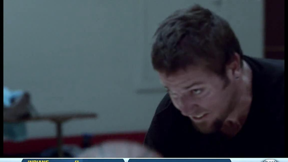 Guinness TV Spot, 'Wheelchair Basketball' - Screenshot 3