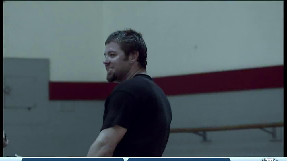 Guinness TV Spot, 'Wheelchair Basketball' - Screenshot 7