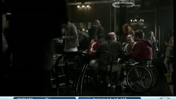 Guinness TV Spot, 'Wheelchair Basketball' - Thumbnail 10