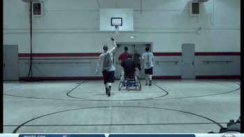 Guinness TV Spot, 'Wheelchair Basketball' - Thumbnail 9