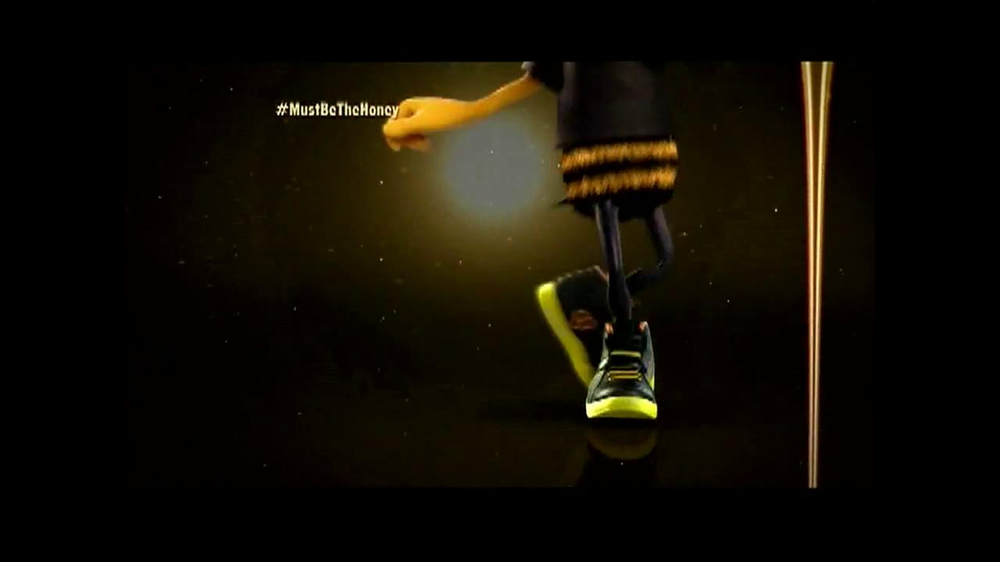 Honey Nut Cheerios TV Spot, 'Must Be The Honey' - Screenshot 10