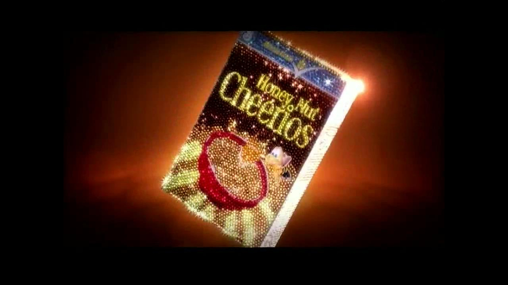 Honey Nut Cheerios TV Spot, 'Must Be The Honey' - Screenshot 6