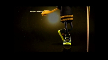 Honey Nut Cheerios TV Spot, 'Must Be The Honey' - Thumbnail 10