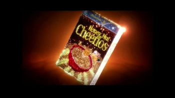 Honey Nut Cheerios TV Spot, 'Must Be The Honey' - Thumbnail 6