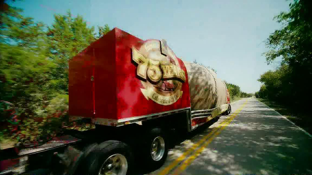 Idaho Potato TV Spot, 'Missing Truck' - Screenshot 5