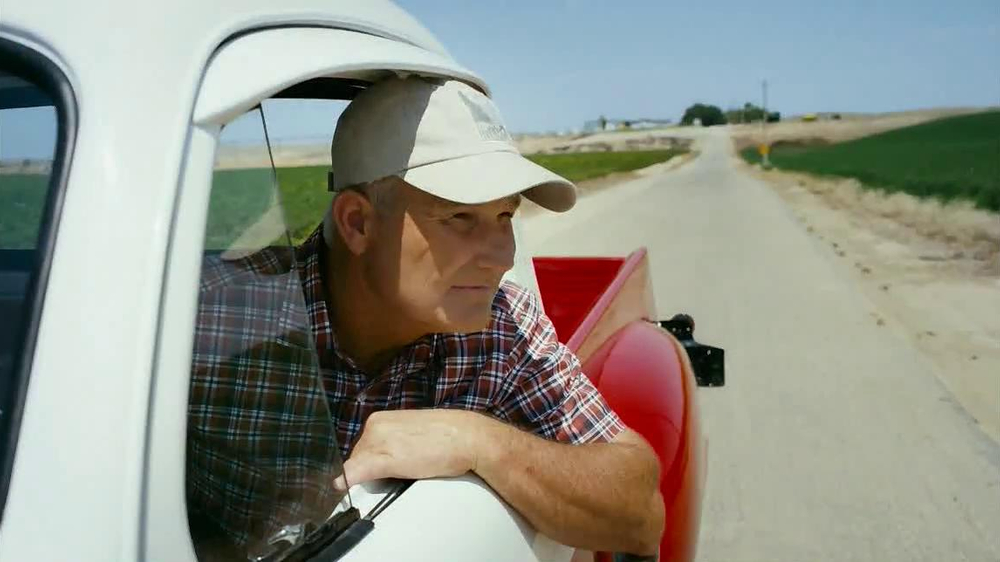 Idaho Potato TV Spot, 'Missing Truck' - Screenshot 7