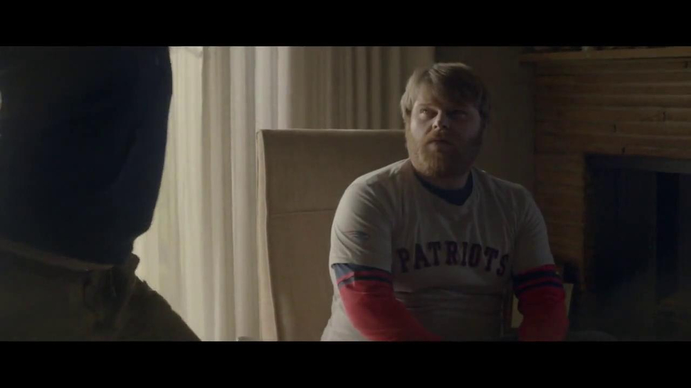 Bud Light TV Spot, 'Ramsey' - Screenshot 4